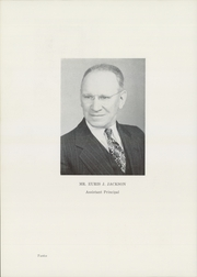 Page 16, 1949 Edition, Southwest High School - Roundup Yearbook (St Louis, MO) online yearbook collection