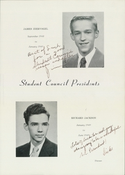 Page 17, 1949 Edition, Southwest High School - Roundup Yearbook (St Louis, MO) online yearbook collection