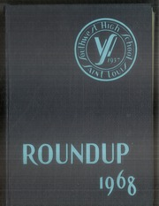 1968 Edition, Southwest High School - Roundup Yearbook (St Louis, MO)