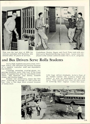 Rolla High School - Growler Yearbook (Rolla, MO) online yearbook collection, 1966 Edition, Page 125