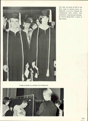 Rolla High School - Growler Yearbook (Rolla, MO) online yearbook collection, 1966 Edition, Page 185
