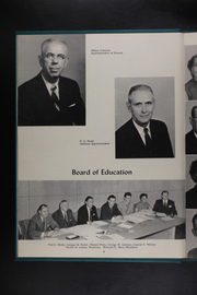 Page 10, 1959 Edition, Center High School - Yellow Jacket Yearbook (Kansas City, MO) online yearbook collection