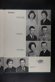 Page 15, 1959 Edition, Center High School - Yellow Jacket Yearbook (Kansas City, MO) online yearbook collection