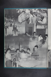 Page 6, 1959 Edition, Center High School - Yellow Jacket Yearbook (Kansas City, MO) online yearbook collection