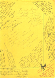 Page 1, 1960 Edition, Center High School - Yellow Jacket Yearbook (Kansas City, MO) online yearbook collection
