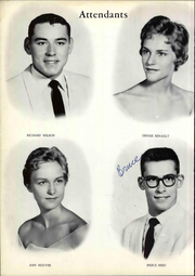 Page 12, 1960 Edition, Center High School - Yellow Jacket Yearbook (Kansas City, MO) online yearbook collection