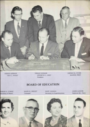 Page 15, 1960 Edition, Center High School - Yellow Jacket Yearbook (Kansas City, MO) online yearbook collection