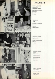 Page 16, 1960 Edition, Center High School - Yellow Jacket Yearbook (Kansas City, MO) online yearbook collection
