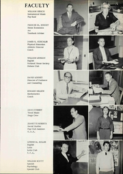 Page 17, 1960 Edition, Center High School - Yellow Jacket Yearbook (Kansas City, MO) online yearbook collection