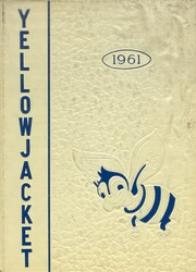 Page 1, 1961 Edition, Center High School - Yellow Jacket Yearbook (Kansas City, MO) online yearbook collection