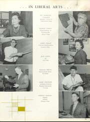 Page 15, 1961 Edition, Center High School - Yellow Jacket Yearbook (Kansas City, MO) online yearbook collection