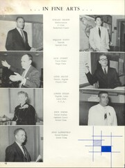 Page 16, 1961 Edition, Center High School - Yellow Jacket Yearbook (Kansas City, MO) online yearbook collection