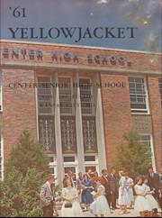 Page 5, 1961 Edition, Center High School - Yellow Jacket Yearbook (Kansas City, MO) online yearbook collection