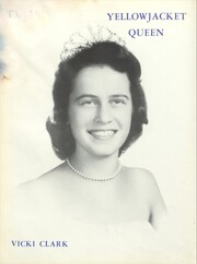 Page 8, 1961 Edition, Center High School - Yellow Jacket Yearbook (Kansas City, MO) online yearbook collection