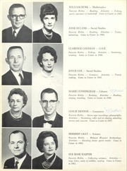Page 14, 1963 Edition, Center High School - Yellow Jacket Yearbook (Kansas City, MO) online yearbook collection