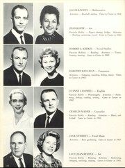 Page 16, 1963 Edition, Center High School - Yellow Jacket Yearbook (Kansas City, MO) online yearbook collection