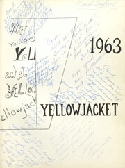 Page 5, 1963 Edition, Center High School - Yellow Jacket Yearbook (Kansas City, MO) online yearbook collection