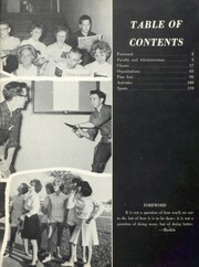 Page 7, 1963 Edition, Center High School - Yellow Jacket Yearbook (Kansas City, MO) online yearbook collection