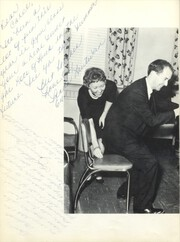 Page 8, 1963 Edition, Center High School - Yellow Jacket Yearbook (Kansas City, MO) online yearbook collection