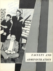 Page 9, 1963 Edition, Center High School - Yellow Jacket Yearbook (Kansas City, MO) online yearbook collection
