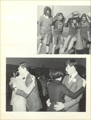 Page 10, 1969 Edition, Center High School - Yellow Jacket Yearbook (Kansas City, MO) online yearbook collection