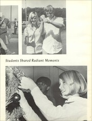 Page 11, 1969 Edition, Center High School - Yellow Jacket Yearbook (Kansas City, MO) online yearbook collection