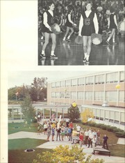 Page 12, 1969 Edition, Center High School - Yellow Jacket Yearbook (Kansas City, MO) online yearbook collection