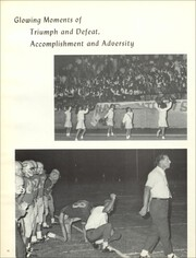 Page 14, 1969 Edition, Center High School - Yellow Jacket Yearbook (Kansas City, MO) online yearbook collection