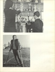 Page 15, 1969 Edition, Center High School - Yellow Jacket Yearbook (Kansas City, MO) online yearbook collection
