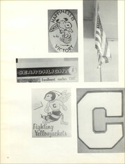 Page 16, 1969 Edition, Center High School - Yellow Jacket Yearbook (Kansas City, MO) online yearbook collection