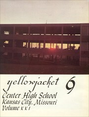 Page 5, 1969 Edition, Center High School - Yellow Jacket Yearbook (Kansas City, MO) online yearbook collection