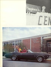 Page 8, 1969 Edition, Center High School - Yellow Jacket Yearbook (Kansas City, MO) online yearbook collection