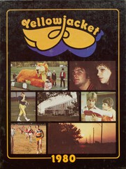 Page 1, 1980 Edition, Center High School - Yellow Jacket Yearbook (Kansas City, MO) online yearbook collection
