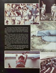 Page 10, 1980 Edition, Center High School - Yellow Jacket Yearbook (Kansas City, MO) online yearbook collection
