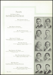 Page 11, 1934 Edition, University City High School - Dial Yearbook (University City, MO) online yearbook collection