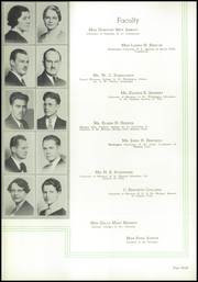 Page 12, 1934 Edition, University City High School - Dial Yearbook (University City, MO) online yearbook collection