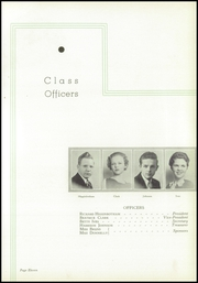 Page 17, 1934 Edition, University City High School - Dial Yearbook (University City, MO) online yearbook collection