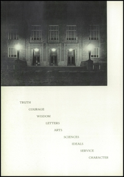 Page 8, 1934 Edition, University City High School - Dial Yearbook (University City, MO) online yearbook collection