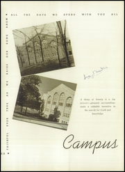 Page 11, 1938 Edition, University City High School - Dial Yearbook (University City, MO) online yearbook collection