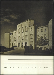 Page 6, 1938 Edition, University City High School - Dial Yearbook (University City, MO) online yearbook collection