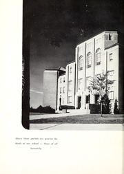 Page 12, 1940 Edition, University City High School - Dial Yearbook (University City, MO) online yearbook collection