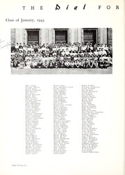 Page 54, 1940 Edition, University City High School - Dial Yearbook (University City, MO) online yearbook collection