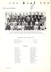 Page 62, 1940 Edition, University City High School - Dial Yearbook (University City, MO) online yearbook collection