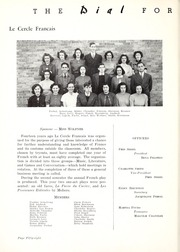 Page 66, 1940 Edition, University City High School - Dial Yearbook (University City, MO) online yearbook collection