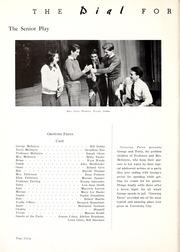 Page 68, 1940 Edition, University City High School - Dial Yearbook (University City, MO) online yearbook collection