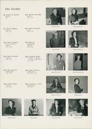 Page 15, 1944 Edition, University City High School - Dial Yearbook (University City, MO) online yearbook collection