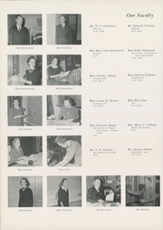 Page 16, 1944 Edition, University City High School - Dial Yearbook (University City, MO) online yearbook collection