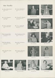 Page 17, 1944 Edition, University City High School - Dial Yearbook (University City, MO) online yearbook collection