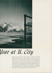 Page 7, 1944 Edition, University City High School - Dial Yearbook (University City, MO) online yearbook collection