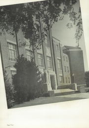 Page 4, 1952 Edition, University City High School - Dial Yearbook (University City, MO) online yearbook collection